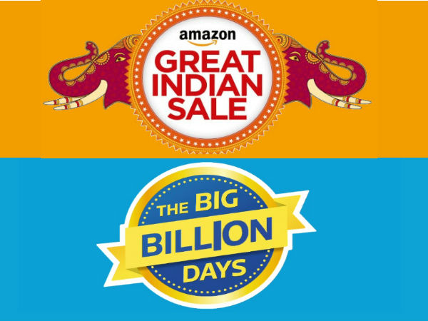 Amazon vs. Flipkart: The Face-Off