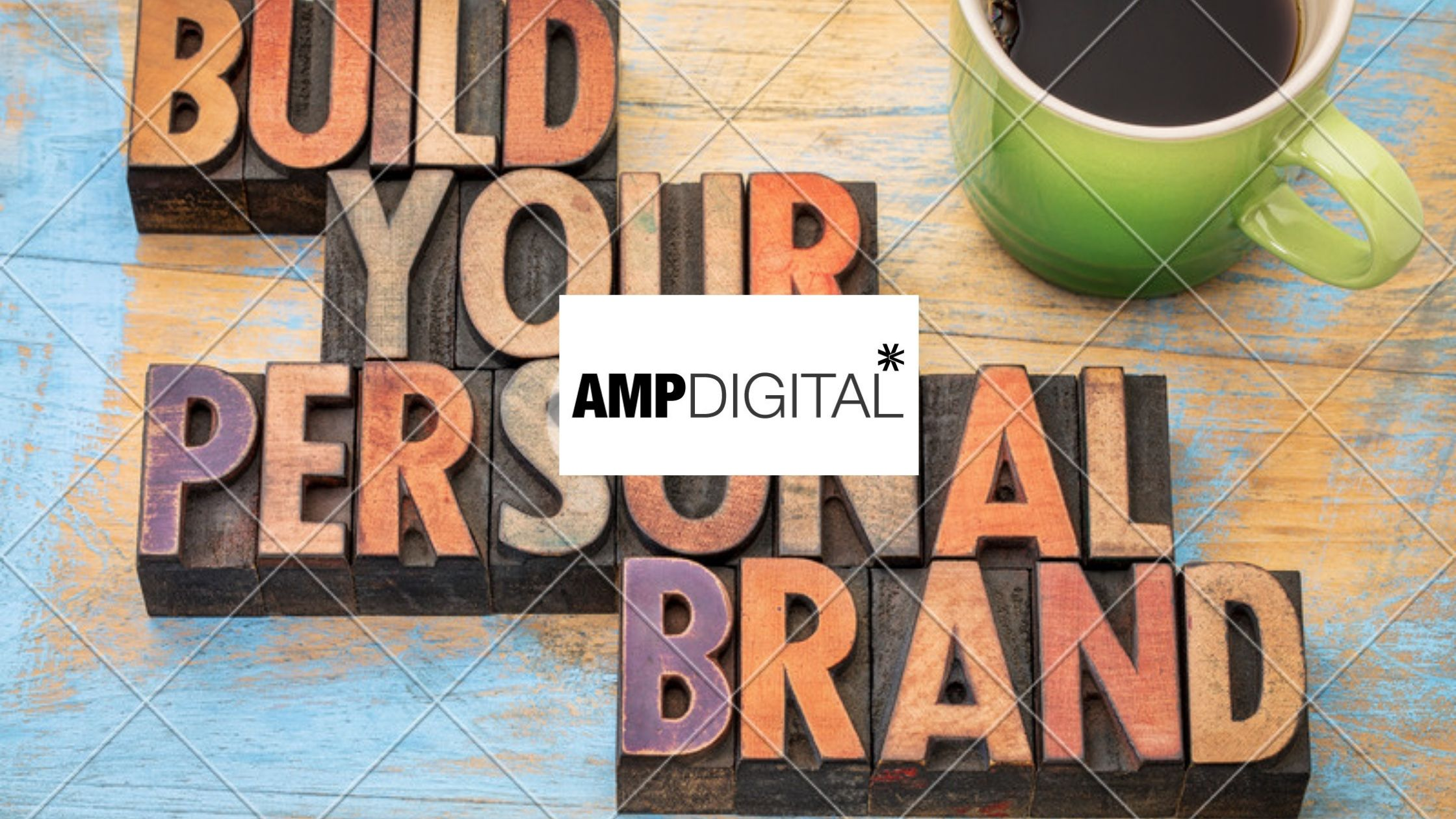 Building Personal Brand online